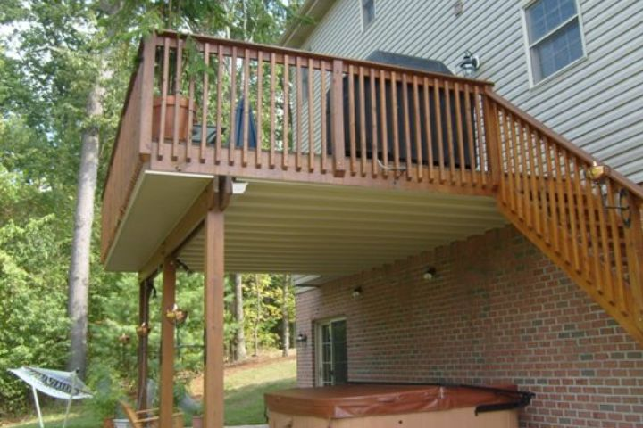 Deck Membrane Systems : Pittsburghvinylceiling g