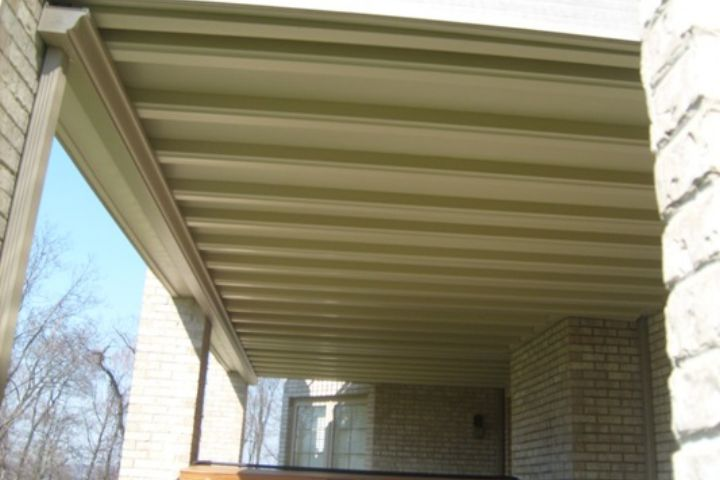 Deck Ceiling Pro Construction Forum Be The Pro